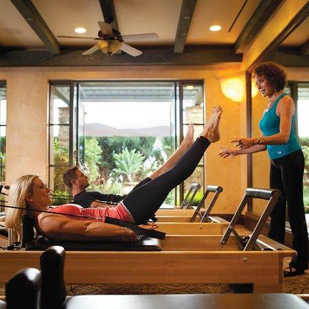 Toscana Country Club: Pilates Studio at Toscana