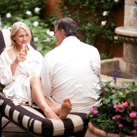 Toscana Country Club: Spa Bella Vita at Toscana