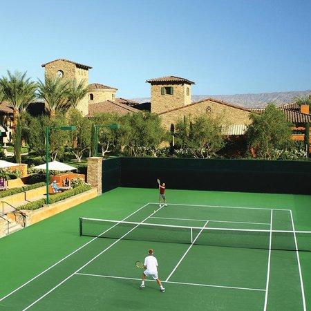 Toscana Country Club: Tennis at Toscana