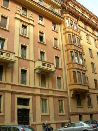 A Casa di Buba: palazzo