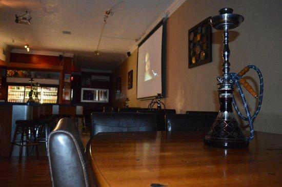 The Hangover Bar & Hookah Lounge