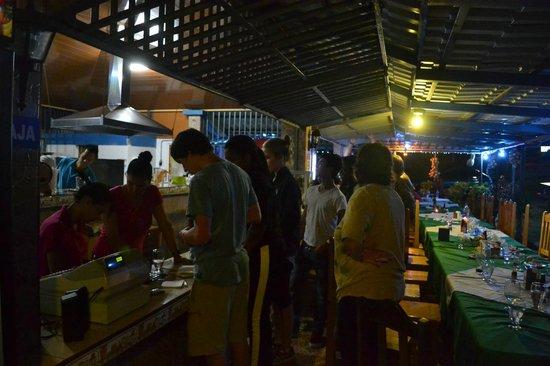 Steak House el Tobogan: Lindo lugar, gente maravillosa