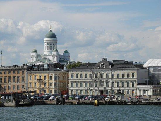 Cathédrale luthérienne d'Helsinki : Кафедральный собор Хельсинки