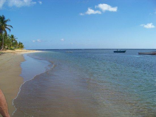 Playa Azul照片