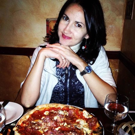 Giovanna's: Вкуснейшая пицца