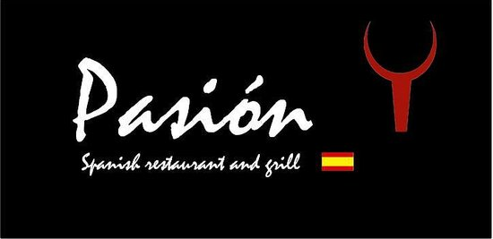 pasion spanish restaurant and grill