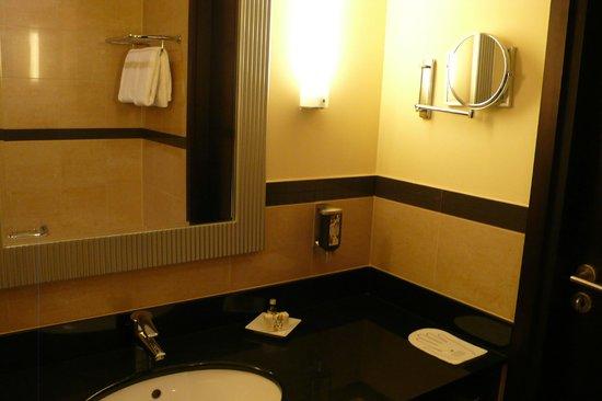 Polonia Palace Hotel: Bagno
