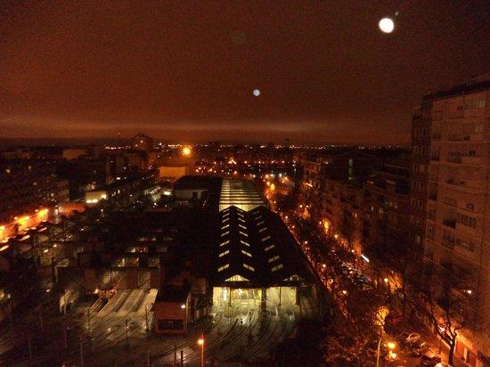 Hotel VP Jardin Metropolitano: view suite 4