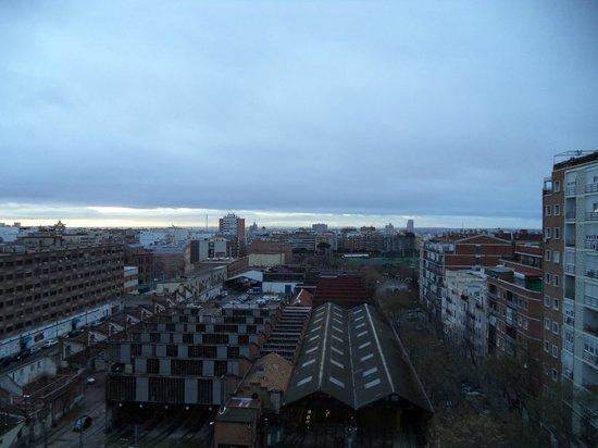 Jardin Metropolitano: view suite 2