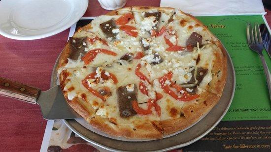 Papou's Pizzeria & Italian Eatery