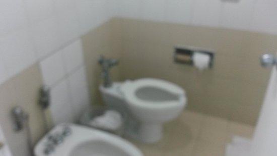 Laguna Mar : baños
