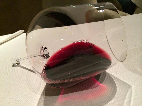 Nuance: Wijn !