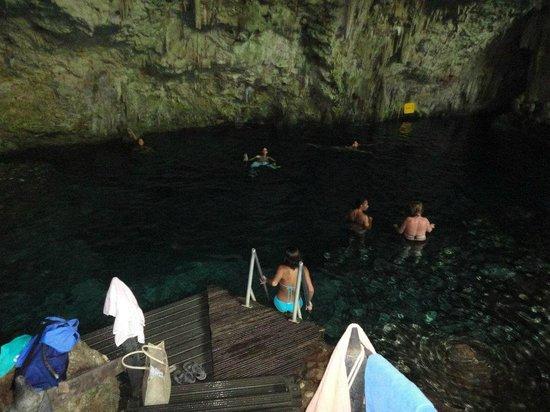 Saturno Cave : Hermoso