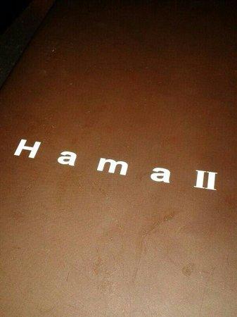 Sushi Hama 2