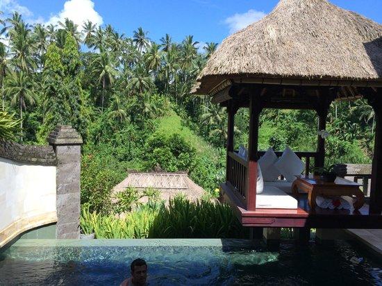 Viceroy Bali: Habitacion
