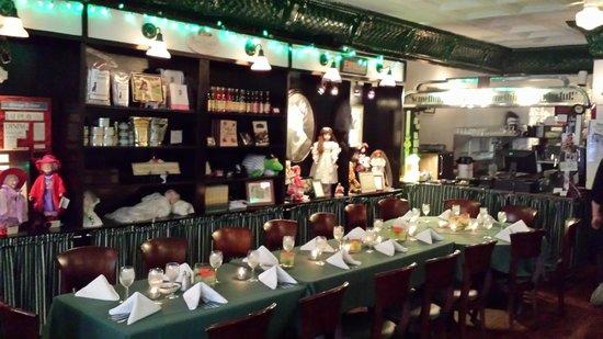 The Polo Inn Bridgeport U.S.A.: Dining Room