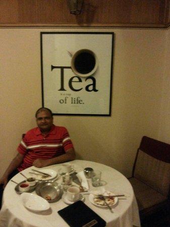 Tea Centre : Tea of life
