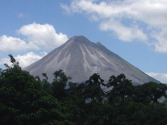 Sky Adventures - Arenal Park: Volcan