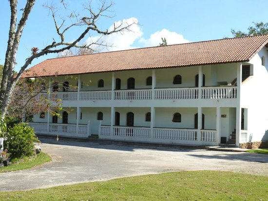 Hotel Fazenda Uemura
