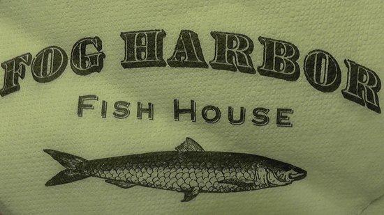 Amazing clam showder picture of fog harbor fish house for Fog harbor fish house san francisco