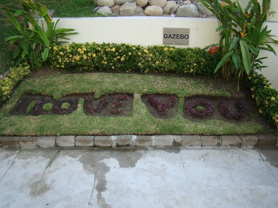 Dreams Huatulco Resort & Spa : i love you