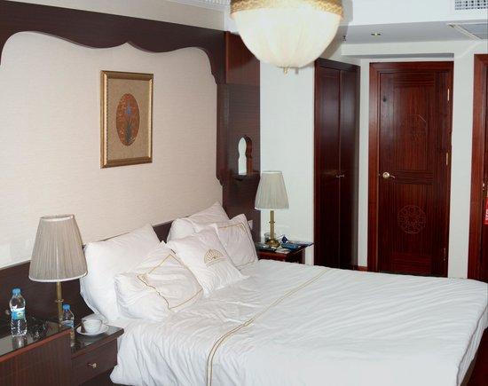 Sirkeci Mansion : Room 1306