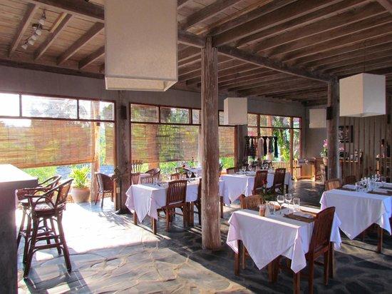 My Dream Boutique Resort: Restaurant