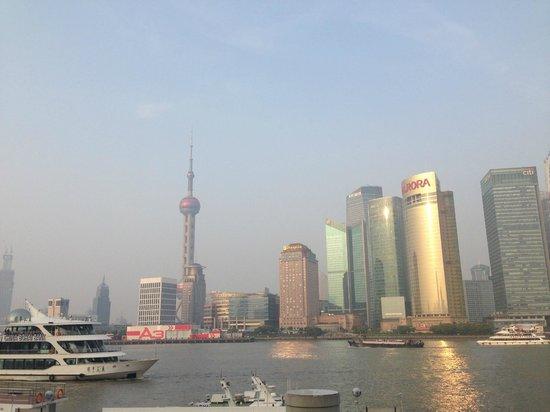 SSAW Boutique Hotel Shanghai Bund: Bund