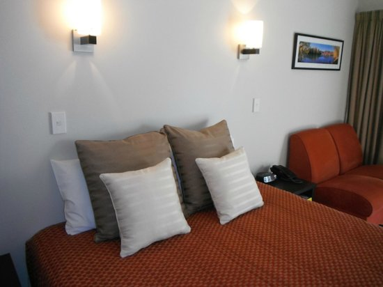 Cranford Oak Motel: Studio Suite