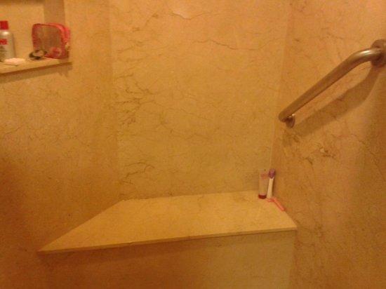 Moon Palace Cancun : Banheiro