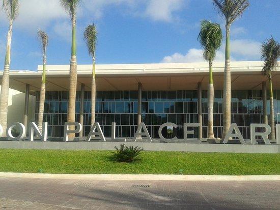 Moon Palace Cancun : Centro de Convenções
