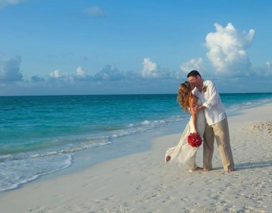 Weddings at Alexandra Resort