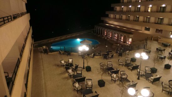 Radisson Blu Resort, Malta St Julian's: External Hotel