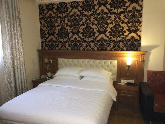 Lausos Hotel : Sultan Room