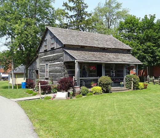Lucan Area Heritage and Donnelly Museum