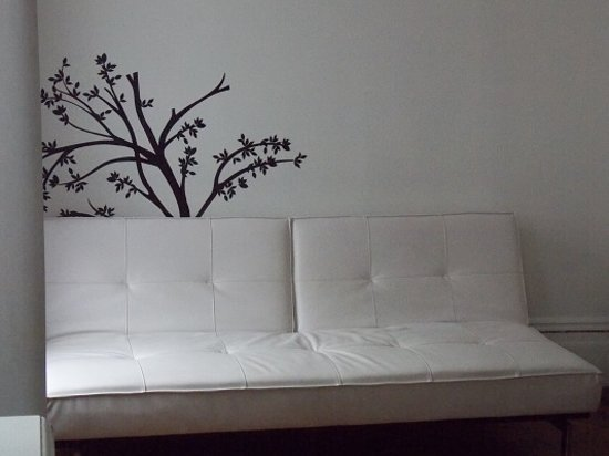 Serenity at Home Guest House LLC: Sitting area