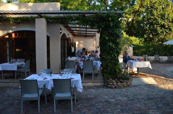 De Leeuwenhof Hotel/Guesthouse : Frühstück
