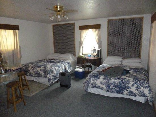 Grape Creek Ranch Bed & Breakfast