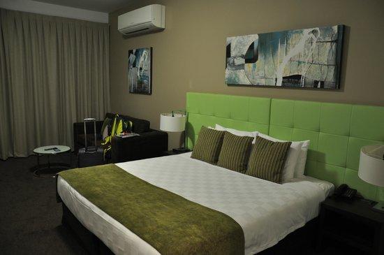Mercure Melbourne Caroline Springs: Room view