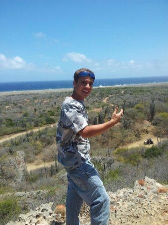 ATV & Buggy Tours: Gids Lorenzo :)