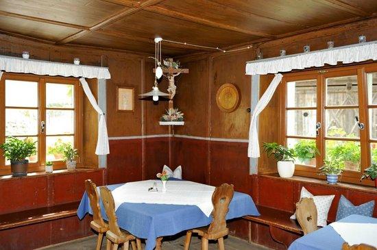 Gasthof zu Tschotsch