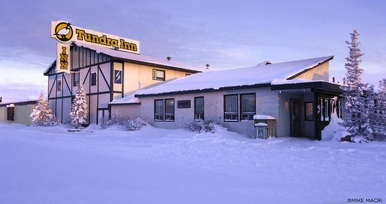 Photo of Tundra Inn Churchill
