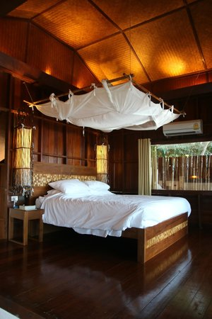The Place Luxury Boutique Villas: Bedroom