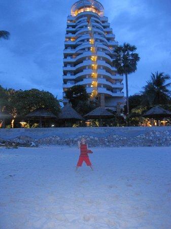 Hilton Hua Hin Resort & Spa: The Hilton Hotel