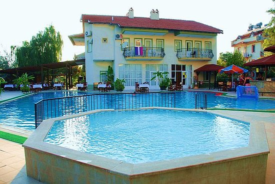 Photo of Balkaya Hotel Oludeniz