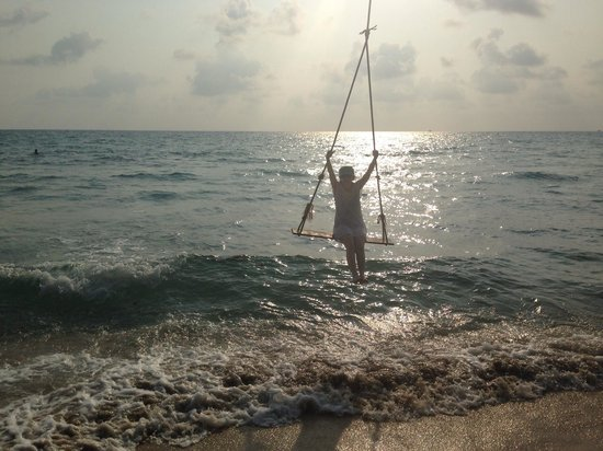 Shantaa Koh Kood : The beach