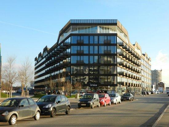 Hotel Stay Kopenhagen : Irma lebensmittelladen im eg picture of stay copenhagen