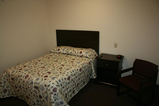 Stay Lodge Thomasville: Single Bed Studio