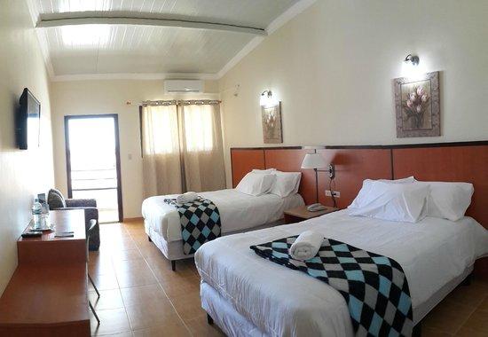 科羅納多快捷飯店和營地