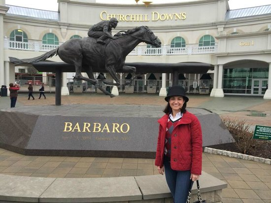 City Taste Tours : Churchill Downs